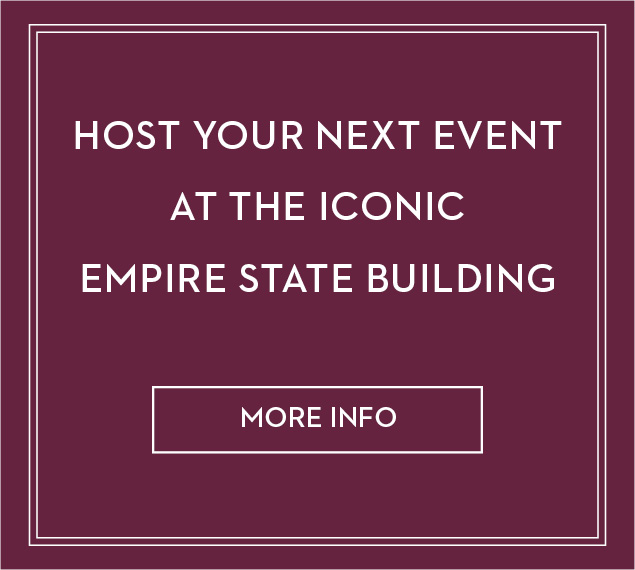 Host Your Next Event With Us