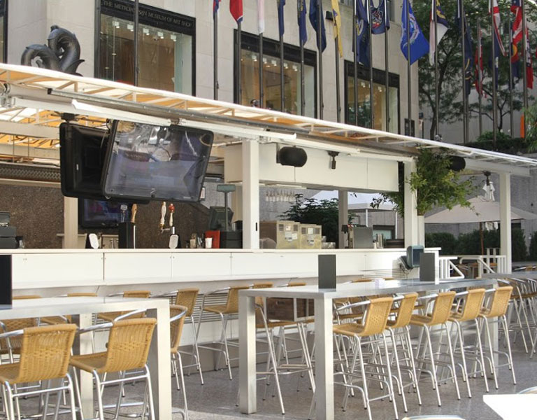 Best Bar NYC