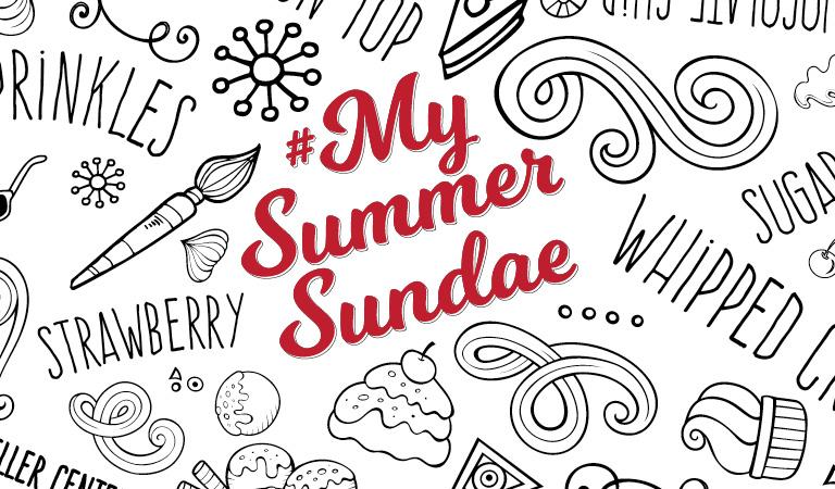 My Summer Sundae