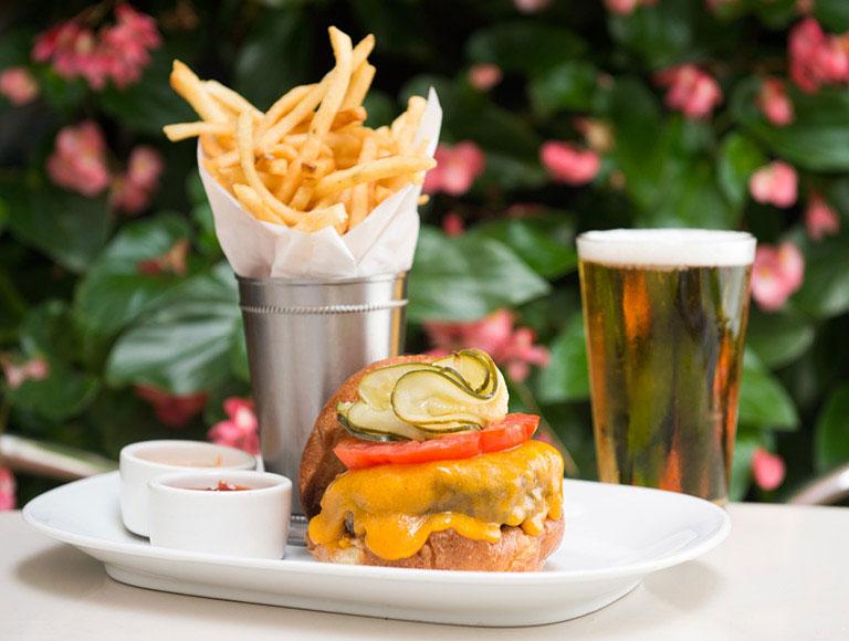 Best Burger NYC