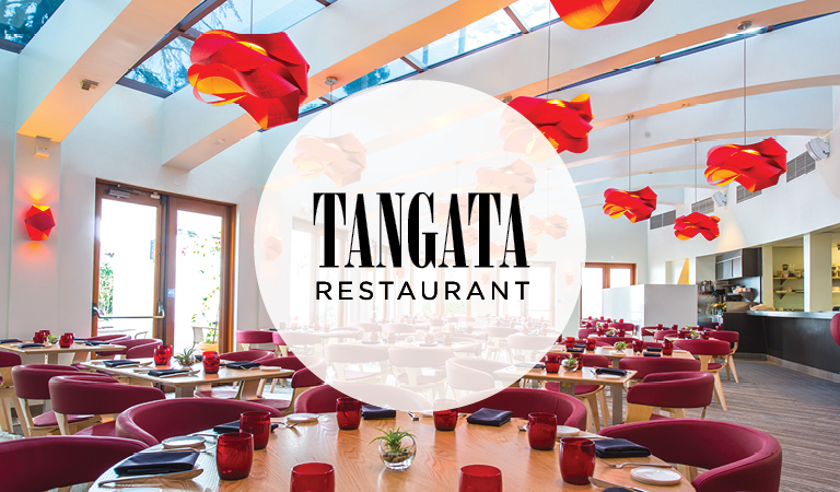Tangata Restaurant Orange County