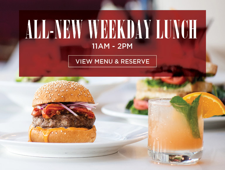 View Menu + Reserve | All-New Weekday Lunch, 11AM - 2 PM at Tangata Restaurant in Orange County