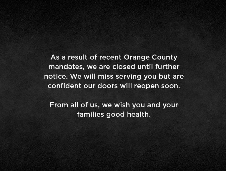 Tangata is temporarily closed