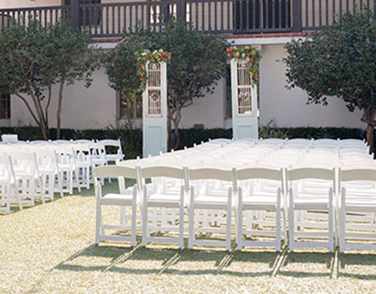 Wedding Venue in Orange County