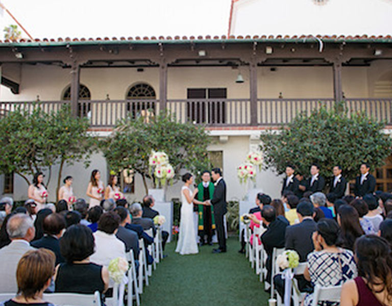Wedding Venue Orange County
