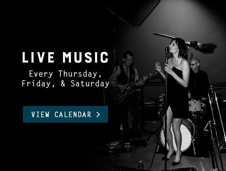 Live Music DTLA Bar