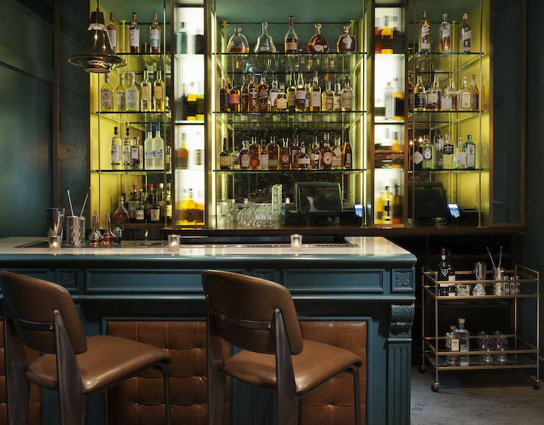 DTLA Bar
