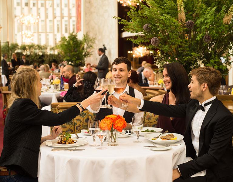 Fine Dining NYC