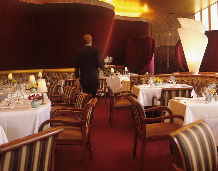 NYC Fine Dining
