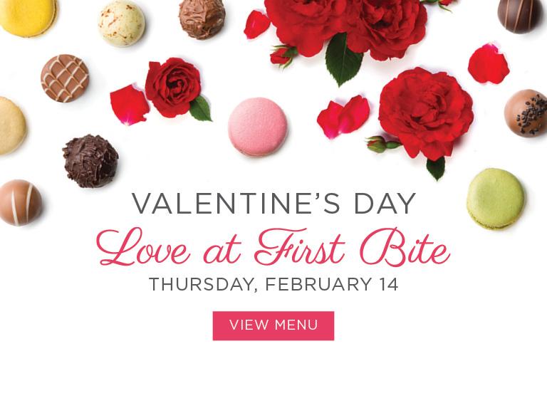 Love at First Bite | Valentine's Day 2019, New York City Restaurants