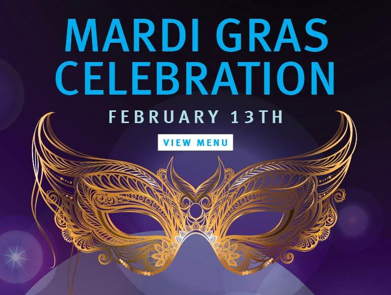 Mardi Gras Celebration NYC