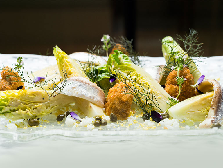 Seafood Restaurant NYC