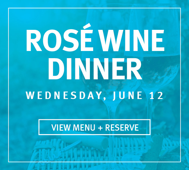 View Menu & Reserve | Rosé Wine Dinner at The Sea Grill at Rockefeller Center in NYC