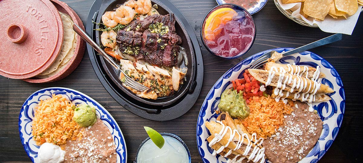 Tortilla Jos Mexican Restaurant In Downtown Disney Anaheim Ca