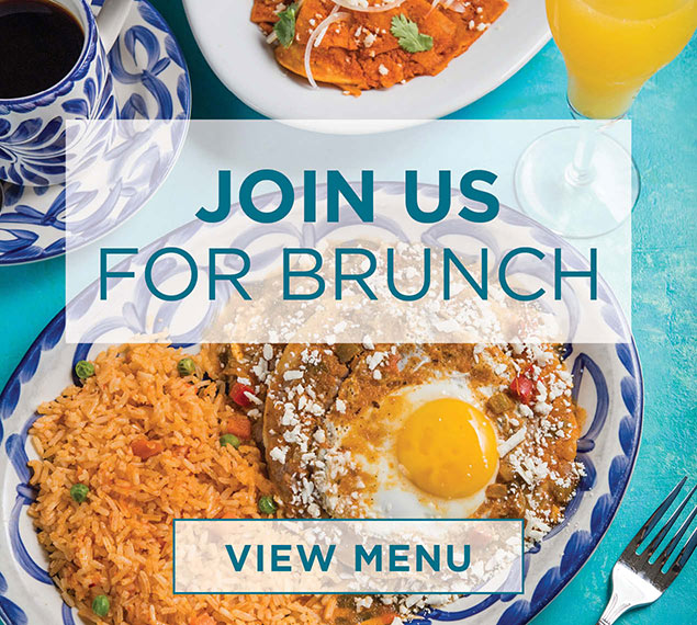 View Menu | Join us for Brunch | Tortilla Jo's in Anaheim, CA