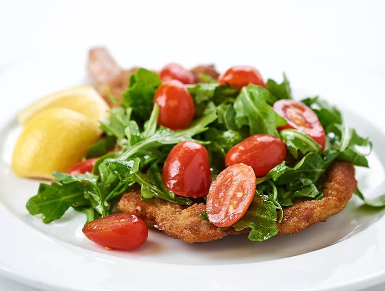 Salad | Italian Dining Walt Disney World