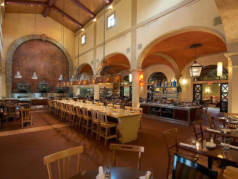 Fresh made pasta | Italian Dining at Walt Disney World