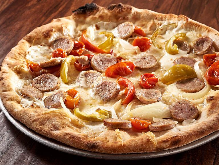 Pizza | Dining at Walt Disney World, Orlando, Florida