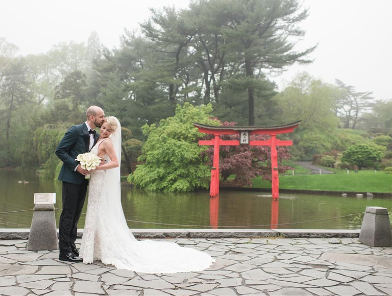 Japanese Garden Ceremony