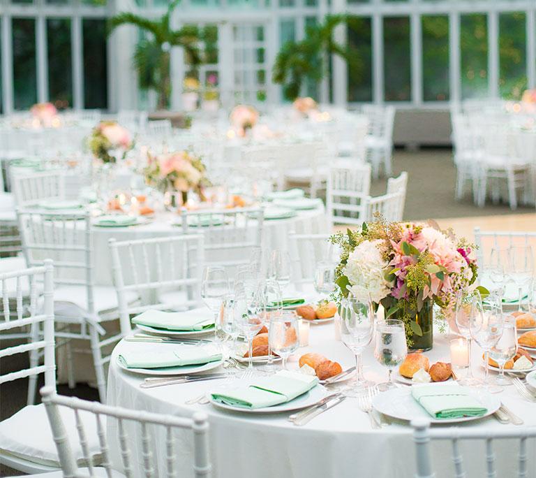 Wedding Halls in Brooklyn
