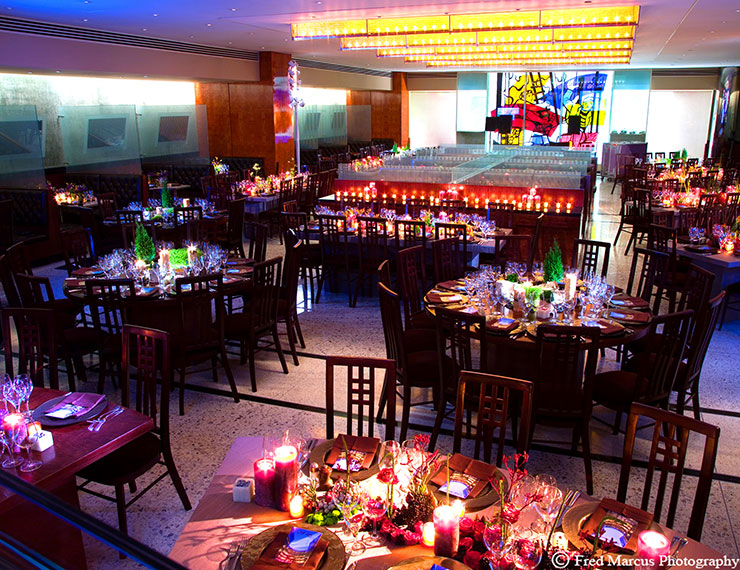 Elegant wedding venue nyc brasserie 8 12 wedding venues nyc junglespirit Gallery