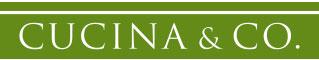 Cucina and Co logo