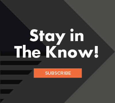 Subscribe | Stay in the Know!