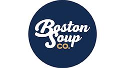 Boston Soup Co. logo
