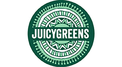 JUICYGREENS logo