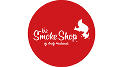 The Smoke Shop BBQ logo