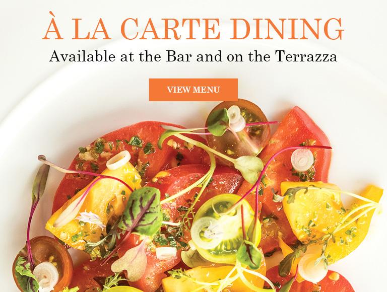 Lincoln Ristorante | Italian Restaurant in New York, NY