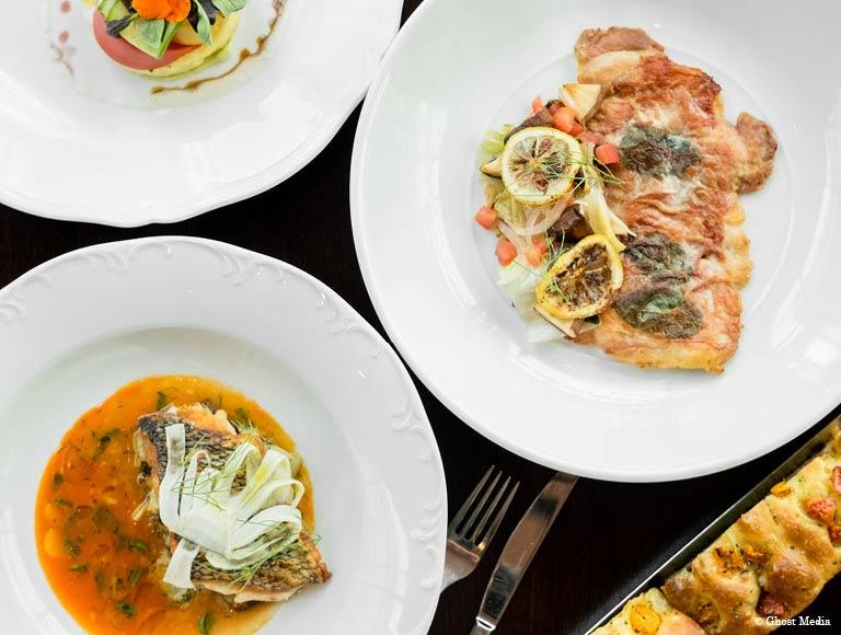 Lincoln Ristorante Italian Lincoln Center Restaurant