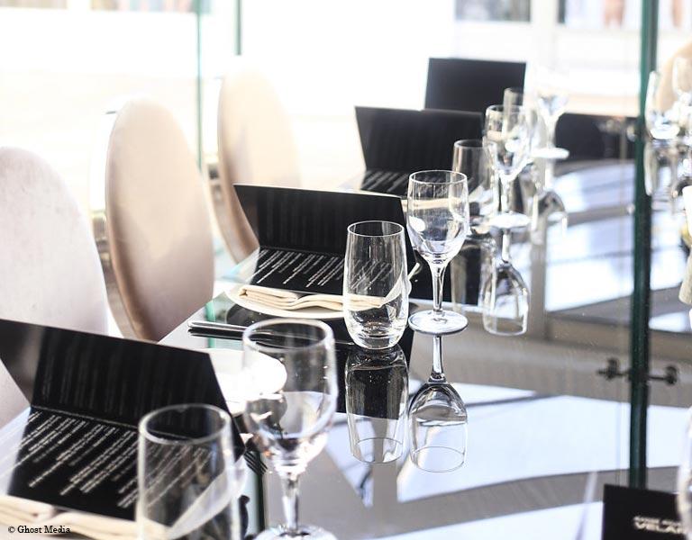 Private Catering Events near Lincoln Center