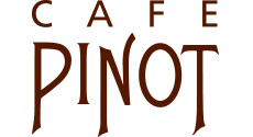 Cafe Pinot logo
