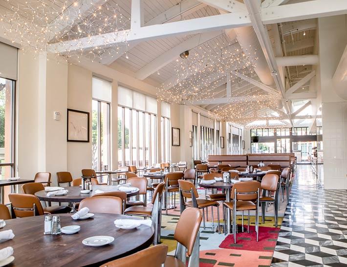 Naples Ristorante E Bar Dining Room   Events   Downtown Disney, Anaheim