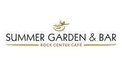Summer Garden & Bar logo