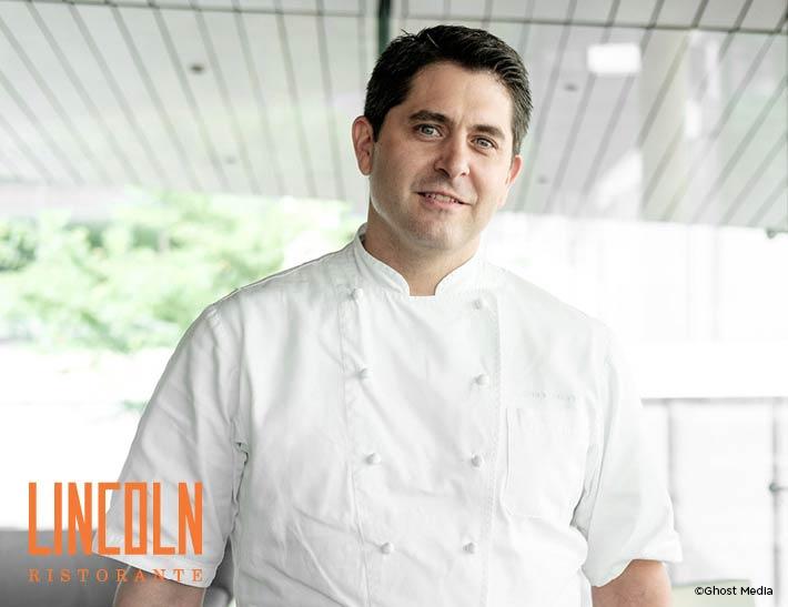 Chef Gallante Lincoln Ristorante
