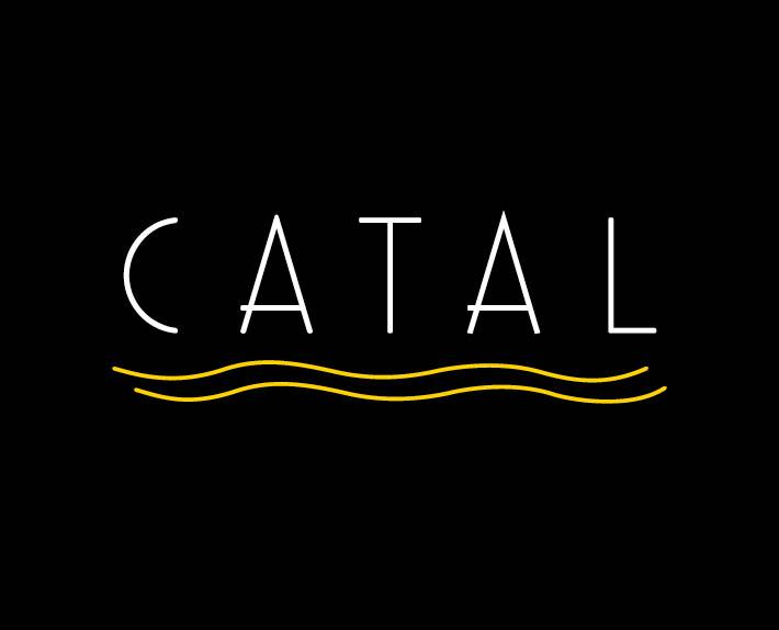 Thanksgiving at Catal Restaurant | Catal Restaurant logo