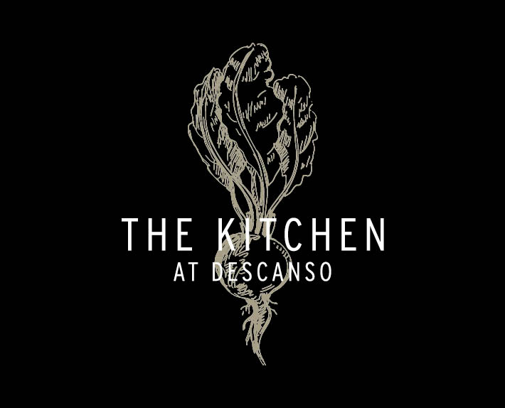 Thanksgiving at The Kitchen at Descanso | The Kitchen at Descanso logo