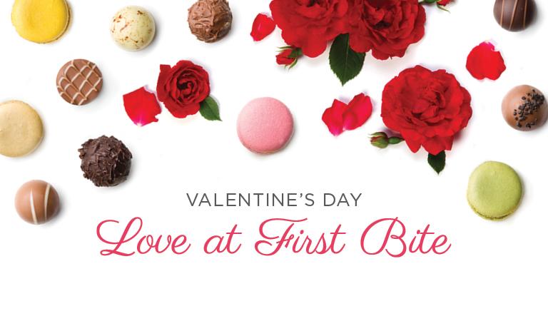 Valentine's Day   Love at First Bite   Los Angeles and Orange County Valentine's Day Restaurants