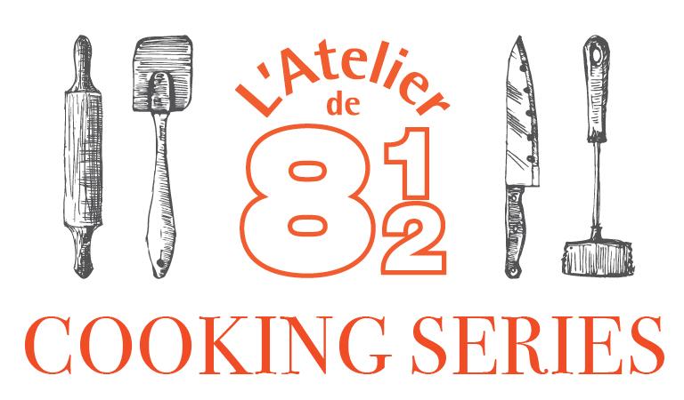 L'Atelier de 8½ Cooking Series