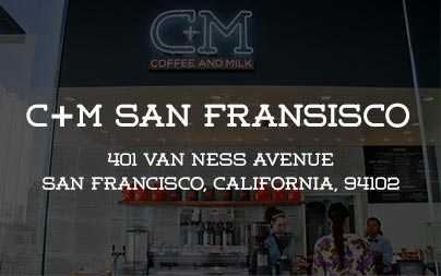 C and M San Fransisco