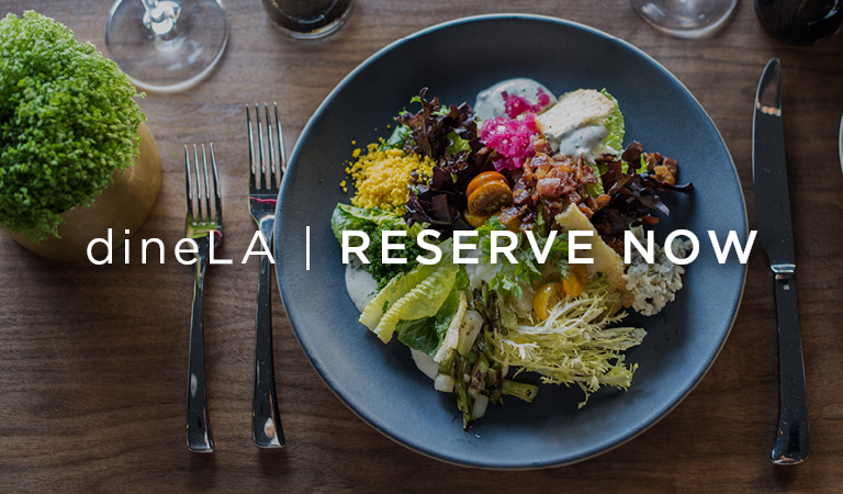 dineLA Restaurants