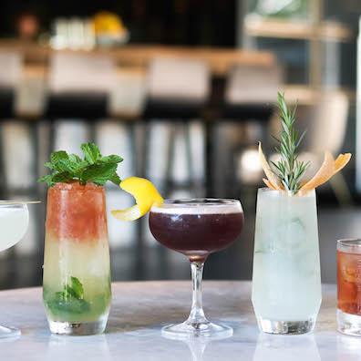 emmys inspired cocktails