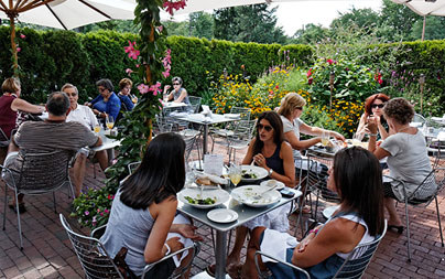 Panevino Ristorante Italian Restaurant NJ