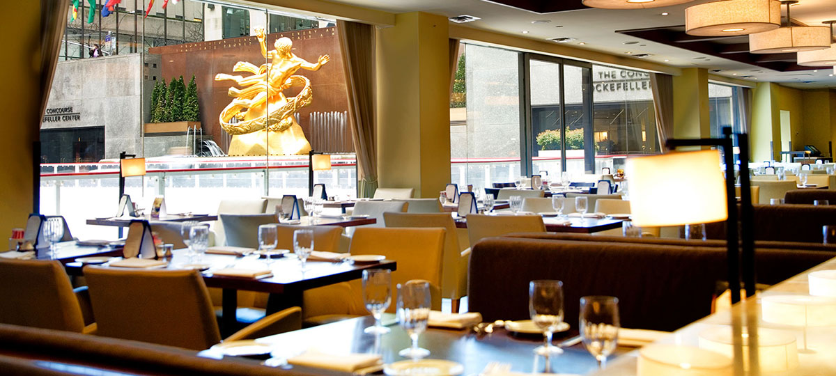 Patina Restaurant Group Dining Hospitality Leader