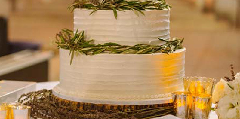 Wedding Cake Catering