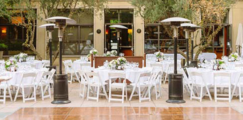 Wedding Catering in Downtown Los Angeles