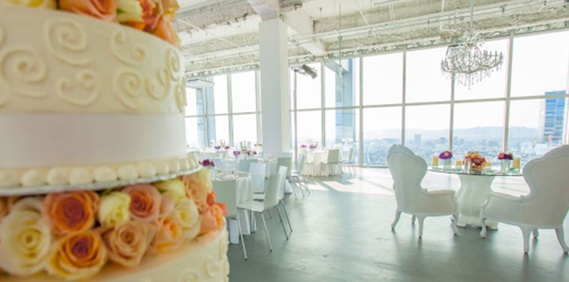 Wedding Cake Company