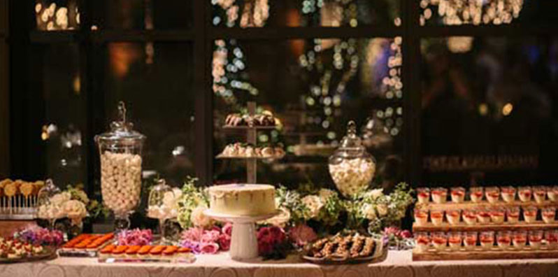 Best Wedding Catering in Los Angeles